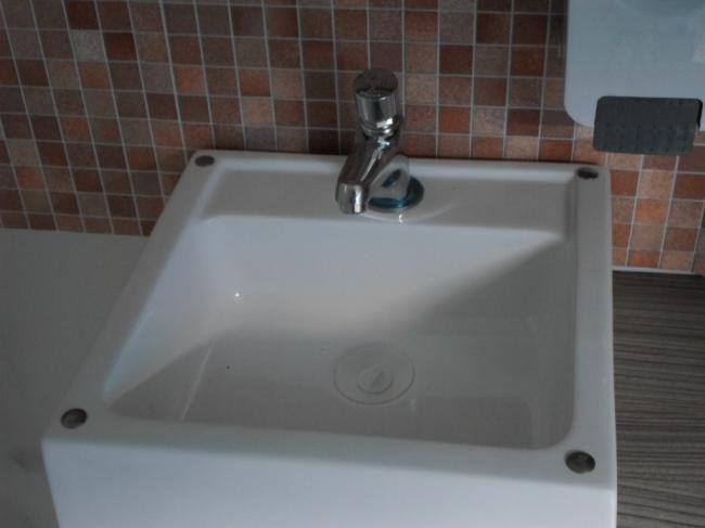 BANHEIRO LUXO INDIVIDUAL -> Cuba Para Banheiro Caxias Do Sul